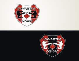 Nro 16 kilpailuun Jiu Jitsu Logo Design for Uniform käyttäjältä isyaansyari