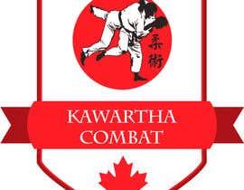 #26 para Jiu Jitsu Logo Design for Uniform de cosmo1990