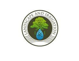 Nro 64 kilpailuun I need a logo designed for a landscape and irrigation business käyttäjältä atikur2011