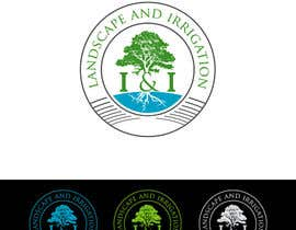 #120 for I need a logo designed for a landscape and irrigation business by atikur2011