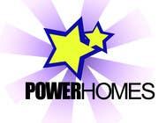 Graphic Design Kilpailutyö #37 kilpailuun Design a Logo for Powerhome