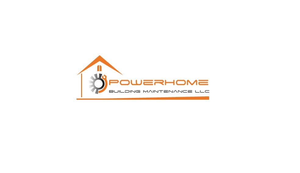 Kilpailutyö #79 kilpailussa Design a Logo for Powerhome