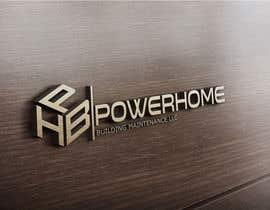 #93 for Design a Logo for Powerhome by mohammadasadul19