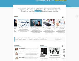 #1 for Responsive HTML email templates af zainrana