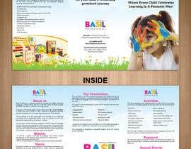teAmGrafic tarafından Design a Brochure for preschool için no 20
