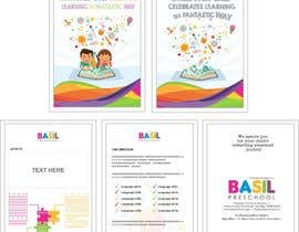 mariselagom tarafından Design a Brochure for preschool için no 1