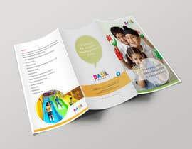 meenapatwal tarafından Design a Brochure for preschool için no 29