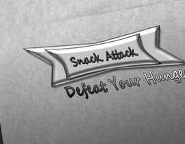 #2 for I need a Snack Kiosk logo designed. -- 1 by prodiptaroy