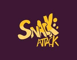#10 for I need a Snack Kiosk logo designed. -- 1 by benthedesigner