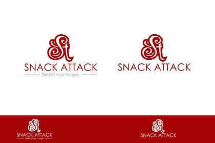 solutionallbd tarafından I need a Snack Kiosk logo designed. -- 1 için no 1