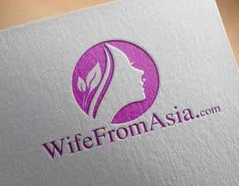 #25 for Design a Logo for Wifefromasia.com -- 2 by graphicrivers