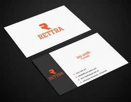 #16 for Develop a Brand Identity by Warna86