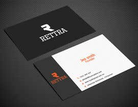 #17 for Develop a Brand Identity by Warna86