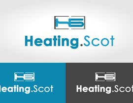 #39 for Design a Logo for Heating Grant company -- 2 by mwarriors89