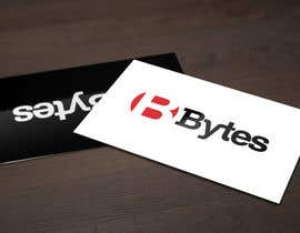 #83 for Design a Logo for Bytes af faisal7262