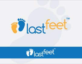 #115 for Logo Design for LastFeet.Com by dannnnny85