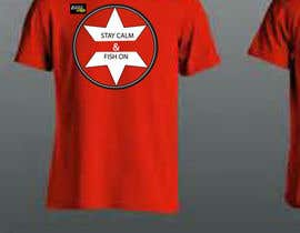 #4 for T-SHIRT DESIGN by fahmiakther