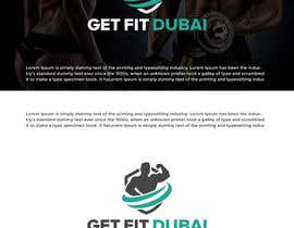 #33 for Design a Logo for my fitness company by shohaghhossen