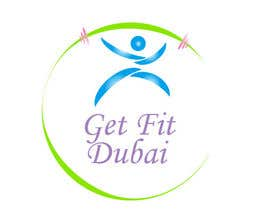 SantanuHait tarafından Design a Logo for my fitness company için no 16