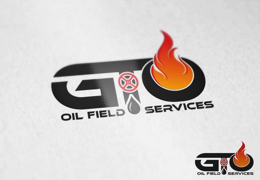 Kilpailutyö #48 kilpailussa Design a Logo for an Oilfield Company