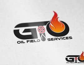 Nro 48 kilpailuun Design a Logo for an Oilfield Company käyttäjältä jonhwhik