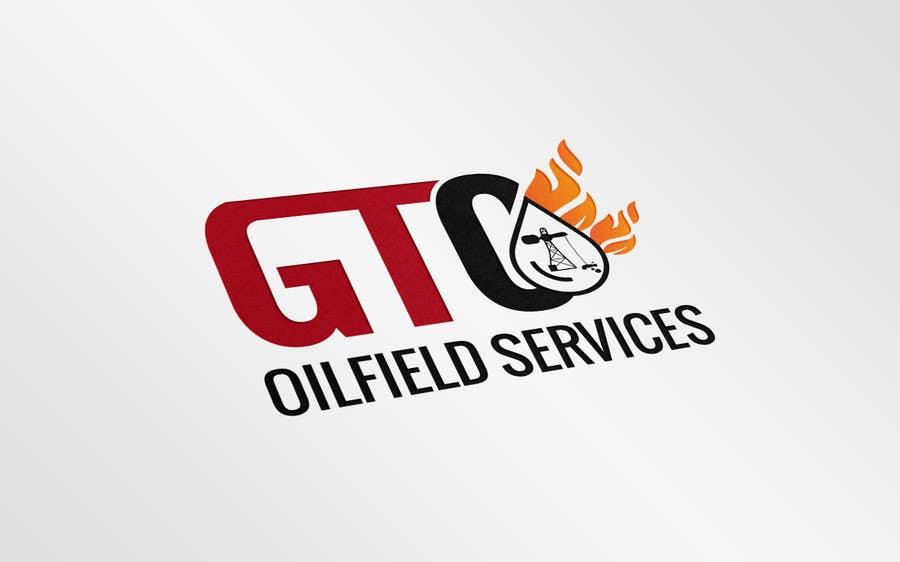 Kilpailutyö #121 kilpailussa Design a Logo for an Oilfield Company