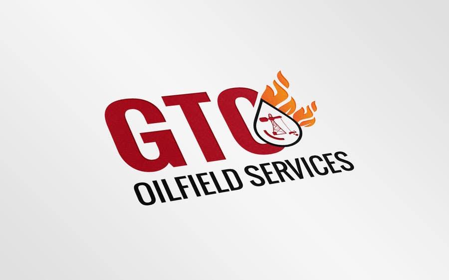 Kilpailutyö #122 kilpailussa Design a Logo for an Oilfield Company