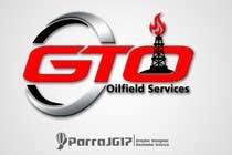 Graphic Design Kilpailutyö #26 kilpailuun Design a Logo for an Oilfield Company