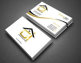 #102 for Design Business Cards by Kamrunnaher20