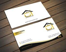 #190 for Design Business Cards by dnoman20