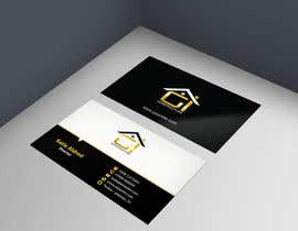 #117 for Design Business Cards by mamun313