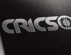 Nro 31 kilpailuun Design a Logo for cricsq.com käyttäjältä koolser