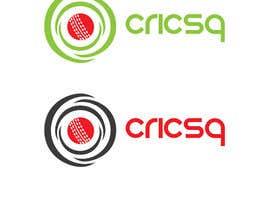 Nro 71 kilpailuun Design a Logo for cricsq.com käyttäjältä azfarhassan5