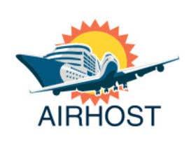 Nro 6 kilpailuun I need a logo for a airbnb managment company käyttäjältä bilash7777