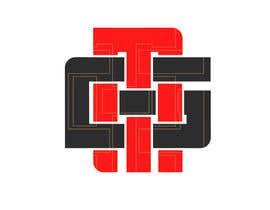 #6 for Diseño Logo monograma by ragrakap