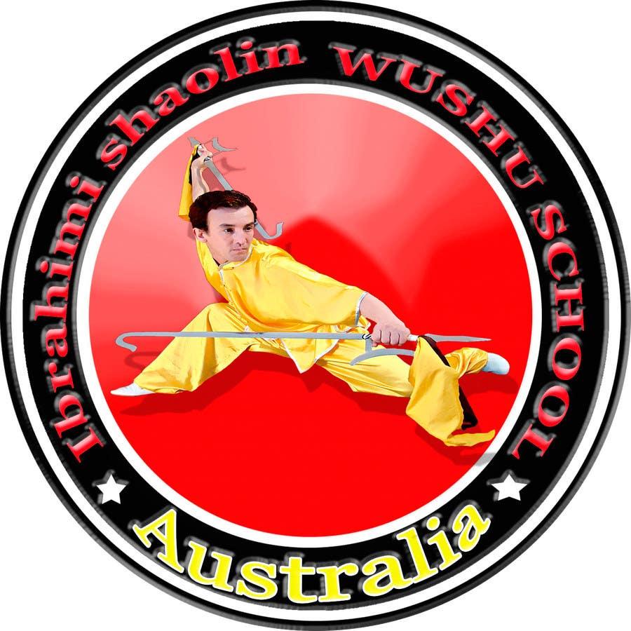 Inscrição nº 24 do Concurso para REDesign a Logo for Martial Art Website