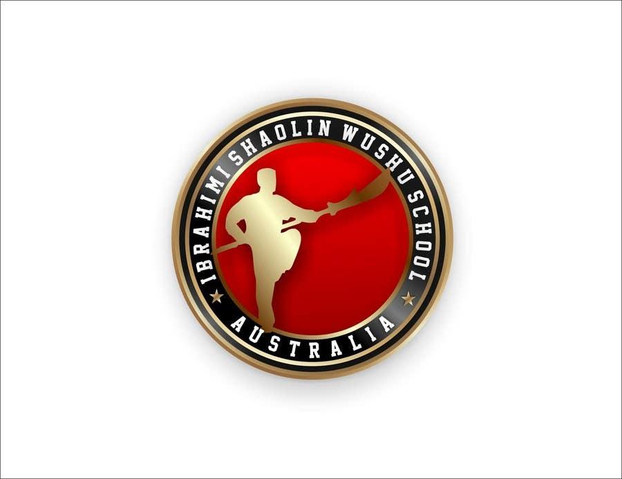 Kilpailutyö #10 kilpailussa REDesign a Logo for Martial Art Website