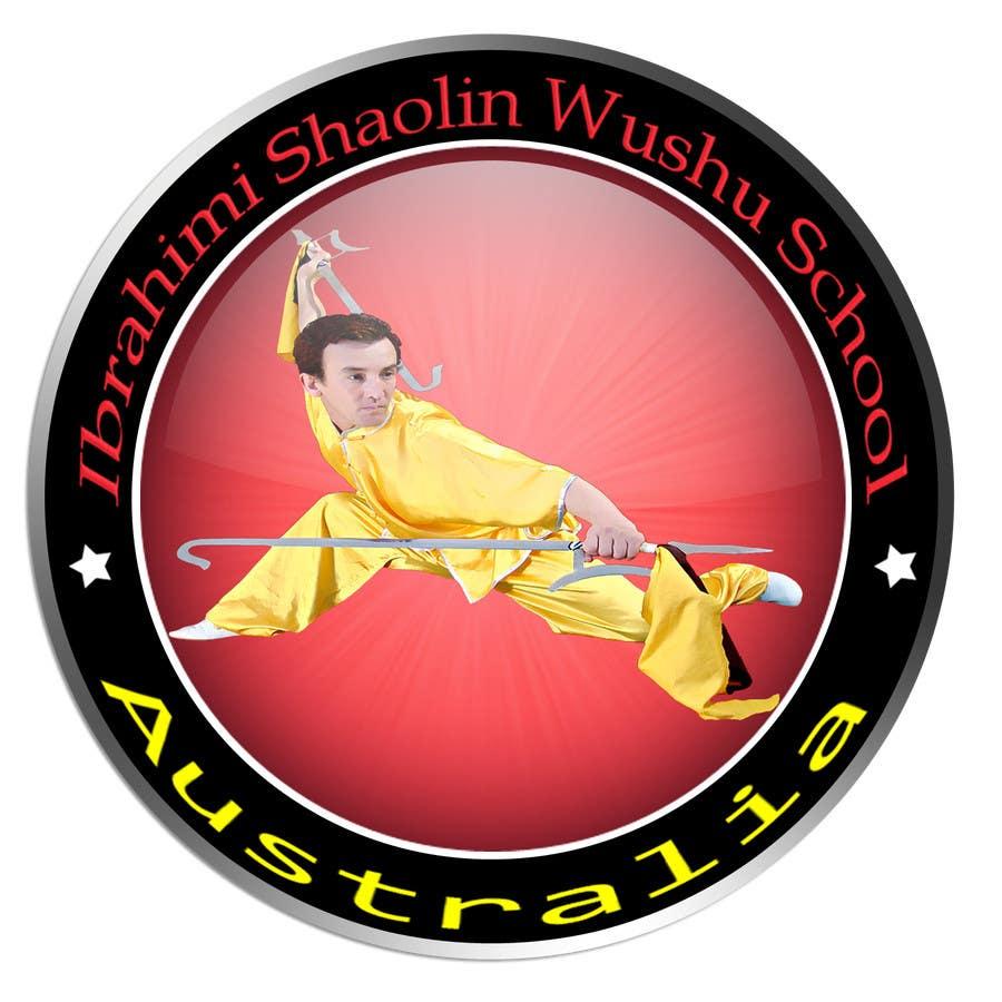 Inscrição nº 7 do Concurso para REDesign a Logo for Martial Art Website