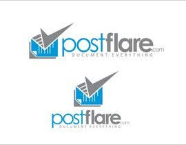 #47 for Design a Logo for Postflare.com af arteq04