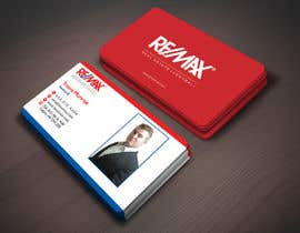 #73 for Design some Business Cards by raptor07