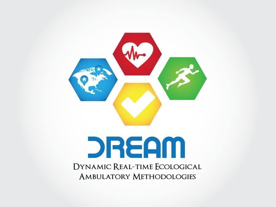 Inscrição nº 1 do Concurso para Design a Logo for SRCDREAM