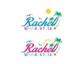 Nro 113 kilpailuun Design a Logo for My Daughter's Bat Mitzvah käyttäjältä ShahK1ng