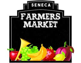 #15 for Logo for Farmer Market - Concept is provided, need you to bring it to life by sidjain25