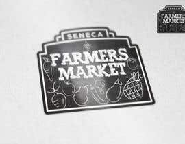 #9 for Logo for Farmer Market - Concept is provided, need you to bring it to life by jonhwhik