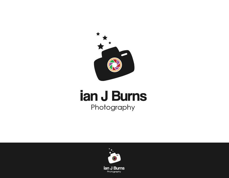 #24 for Design a Logo for Photography Business by taufanbaihaqi
