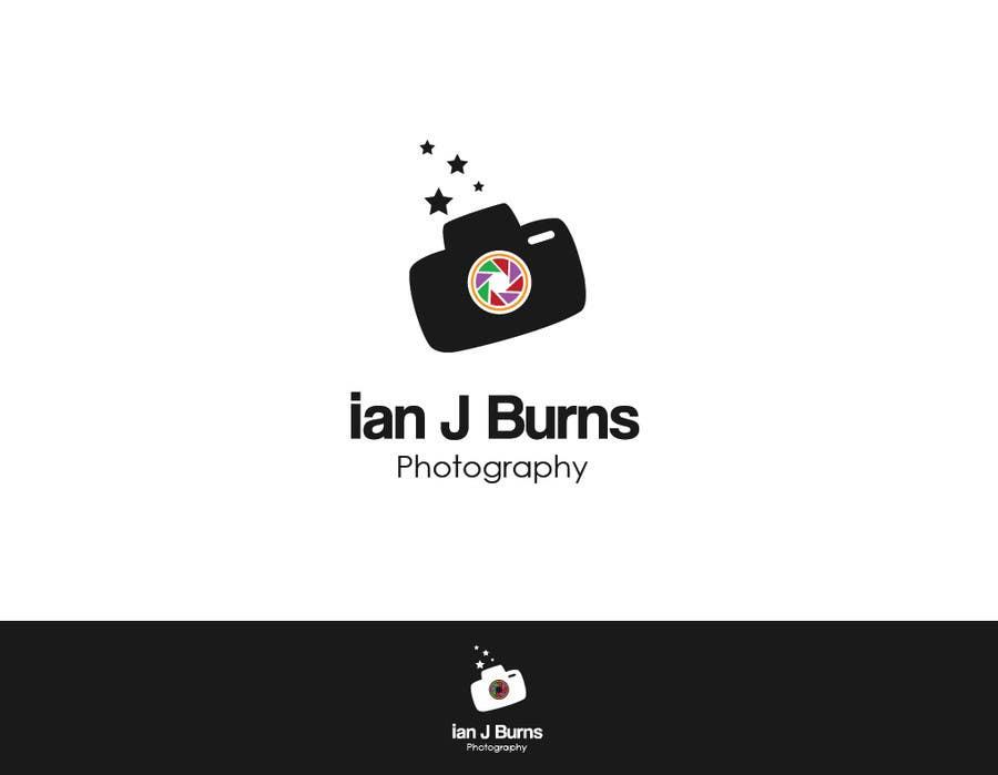 Bài tham dự cuộc thi #24 cho Design a Logo for Photography Business