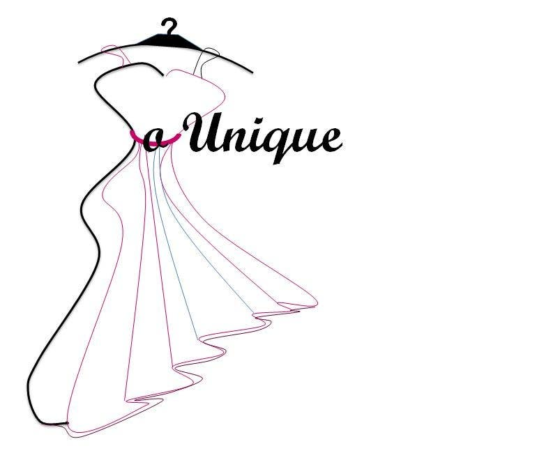 #35 for Wedding dress designers logo by sanjoygorai87