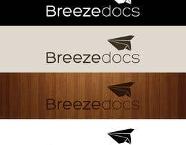 #9 for Design a Logo for breezedocs by HammyHS