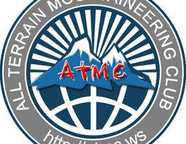 #7 para Design a Logo for  ATMC por webQA