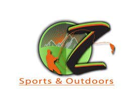 #104 for Design a Logo for Oz Sports and Outdoors af TSZDESIGNS